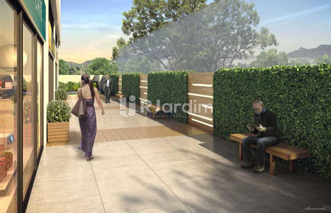 Boulevard - Lançamento Quinta Park Imóveis Compra e Venda Imóveis Comerciais Zona Norte Salas E Andares - LASL00102 - 3