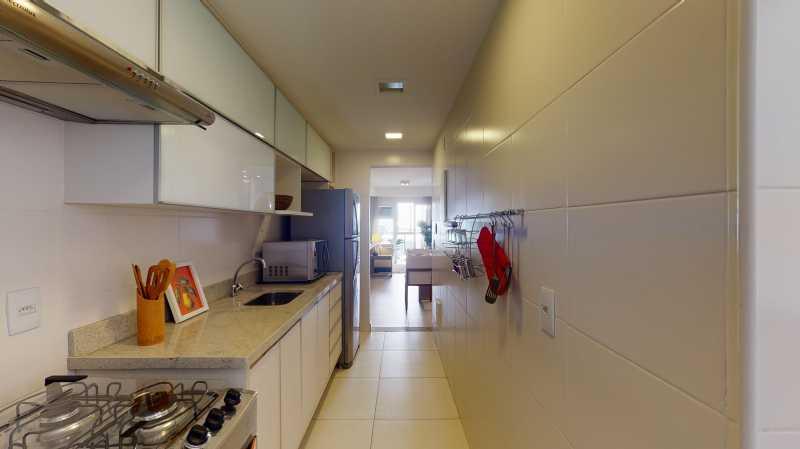 vilabelavilaisabelrjardim 4 - Apartamento 2 Quartos À Venda Vila Isabel, Zona Norte - Grande Tijuca,Rio de Janeiro - R$ 362.700 - LAAP20784 - 5