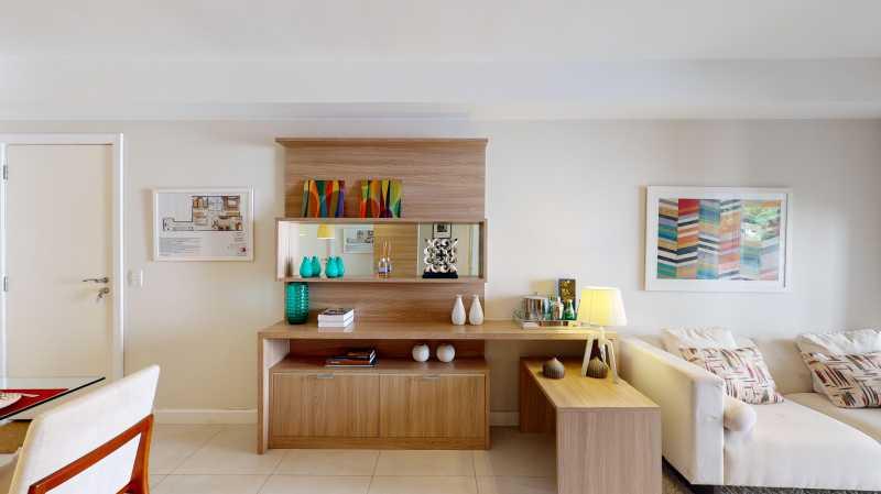 vilabelavilaisabelrjardim 18 - Apartamento 2 Quartos À Venda Vila Isabel, Zona Norte - Grande Tijuca,Rio de Janeiro - R$ 362.700 - LAAP20784 - 19