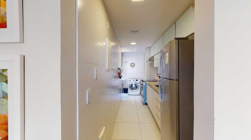 vilabelavilaisabelrjardim 25 - Apartamento 2 Quartos À Venda Vila Isabel, Zona Norte - Grande Tijuca,Rio de Janeiro - R$ 362.700 - LAAP20784 - 26