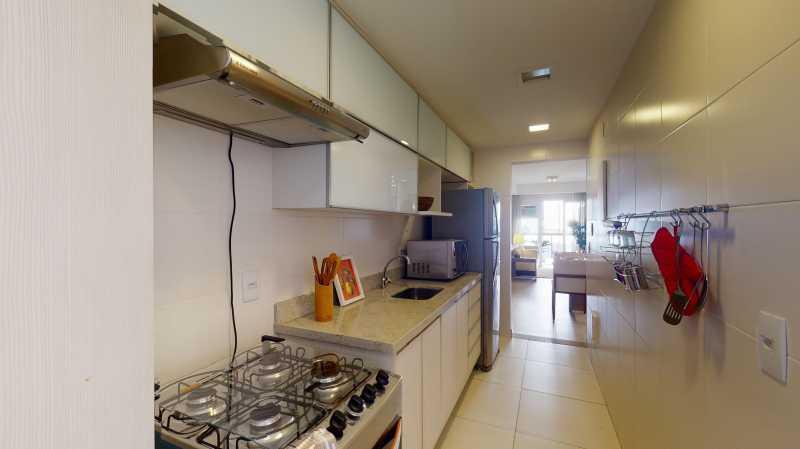 vilabelavilaisabelrjardim 27 - Apartamento 2 Quartos À Venda Vila Isabel, Zona Norte - Grande Tijuca,Rio de Janeiro - R$ 362.700 - LAAP20784 - 28
