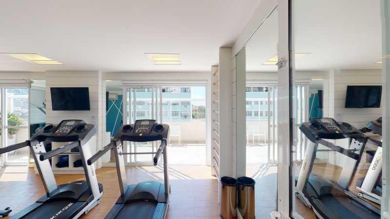 vilabelavilaisabelrjardim 29 - Apartamento 2 Quartos À Venda Vila Isabel, Zona Norte - Grande Tijuca,Rio de Janeiro - R$ 362.700 - LAAP20784 - 30