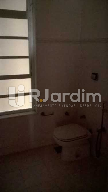 4 Lavabo - Apartamento Copacabana, Zona Sul,Rio de Janeiro, RJ Para Alugar, 4 Quartos, 389m² - LAAP40479 - 6