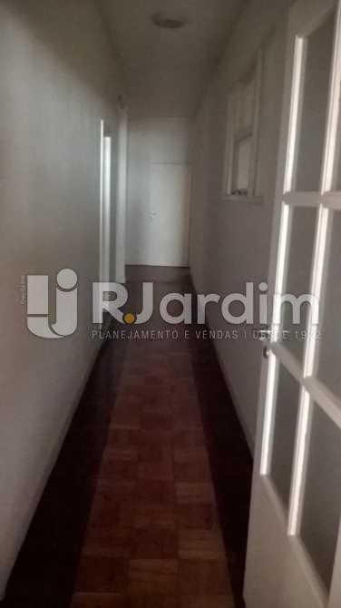 6 Circulação - Apartamento Copacabana, Zona Sul,Rio de Janeiro, RJ Para Alugar, 4 Quartos, 389m² - LAAP40479 - 8