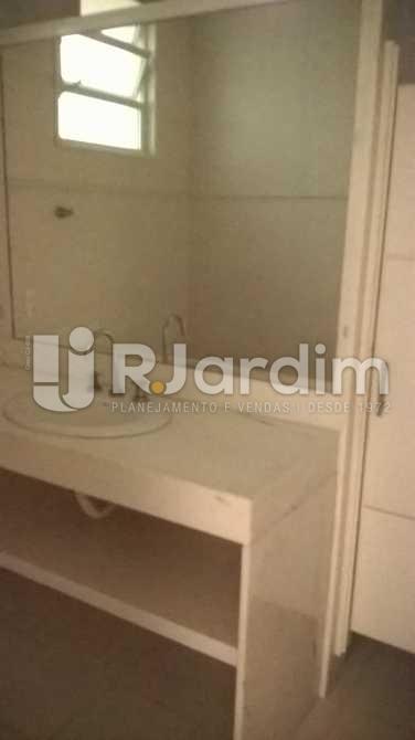 13 WC Suíte 2 - Apartamento Copacabana, Zona Sul,Rio de Janeiro, RJ Para Alugar, 4 Quartos, 389m² - LAAP40479 - 15