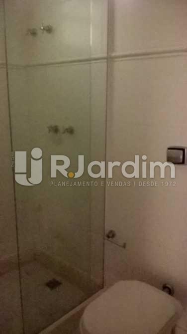 14 WC Suíte 2 - Apartamento Copacabana, Zona Sul,Rio de Janeiro, RJ Para Alugar, 4 Quartos, 389m² - LAAP40479 - 16