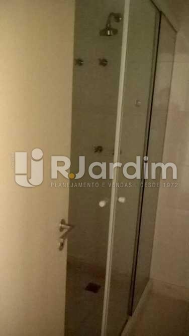 18 WC Social - Apartamento Copacabana, Zona Sul,Rio de Janeiro, RJ Para Alugar, 4 Quartos, 389m² - LAAP40479 - 20