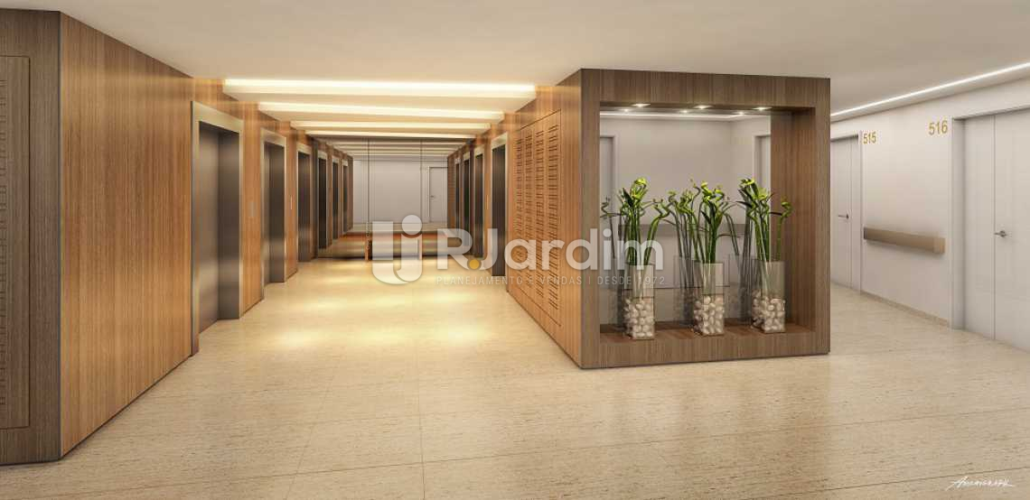 CIRCULAÇÃO-TIPO - Loja 38m² à venda Freguesia (Jacarepaguá), Zona Oeste - Barra e Adjacentes,Rio de Janeiro - R$ 977.891 - LALJ00061 - 7