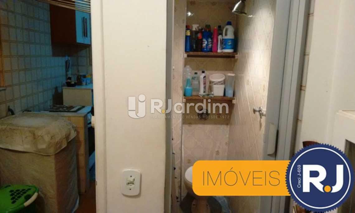 AREA DE SERVIÇO  - Apartamento Padrão / Residencial / 3 Quartos / Compra e venda / Grajaú / Zona Norte / Rio de Janeiro RJ - LAAP31102 - 14