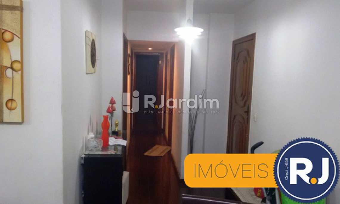 CORREDOR  - Apartamento Padrão / Residencial / 3 Quartos / Compra e venda / Grajaú / Zona Norte / Rio de Janeiro RJ - LAAP31102 - 6