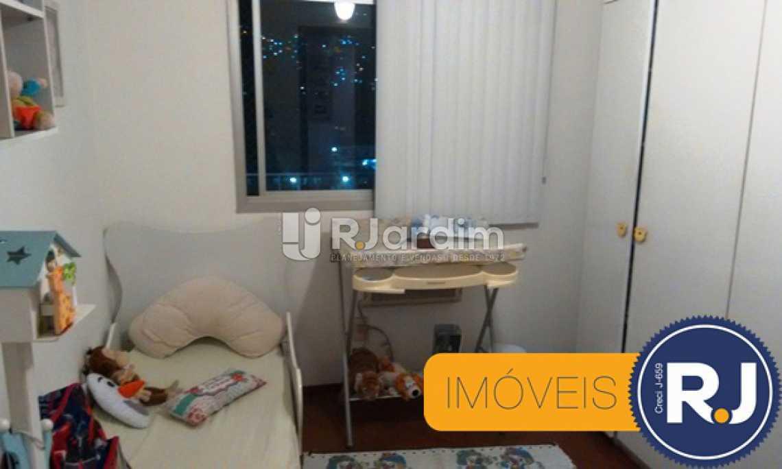 QUARTO - Apartamento Padrão / Residencial / 3 Quartos / Compra e venda / Grajaú / Zona Norte / Rio de Janeiro RJ - LAAP31102 - 12