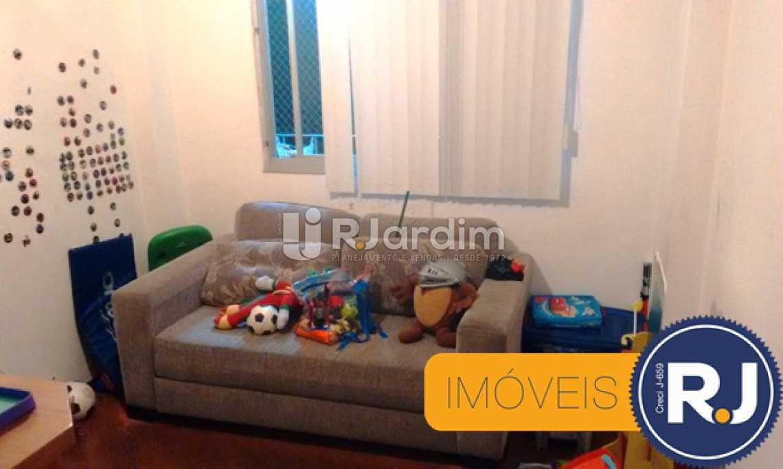 QUARTO - Apartamento Padrão / Residencial / 3 Quartos / Compra e venda / Grajaú / Zona Norte / Rio de Janeiro RJ - LAAP31102 - 10