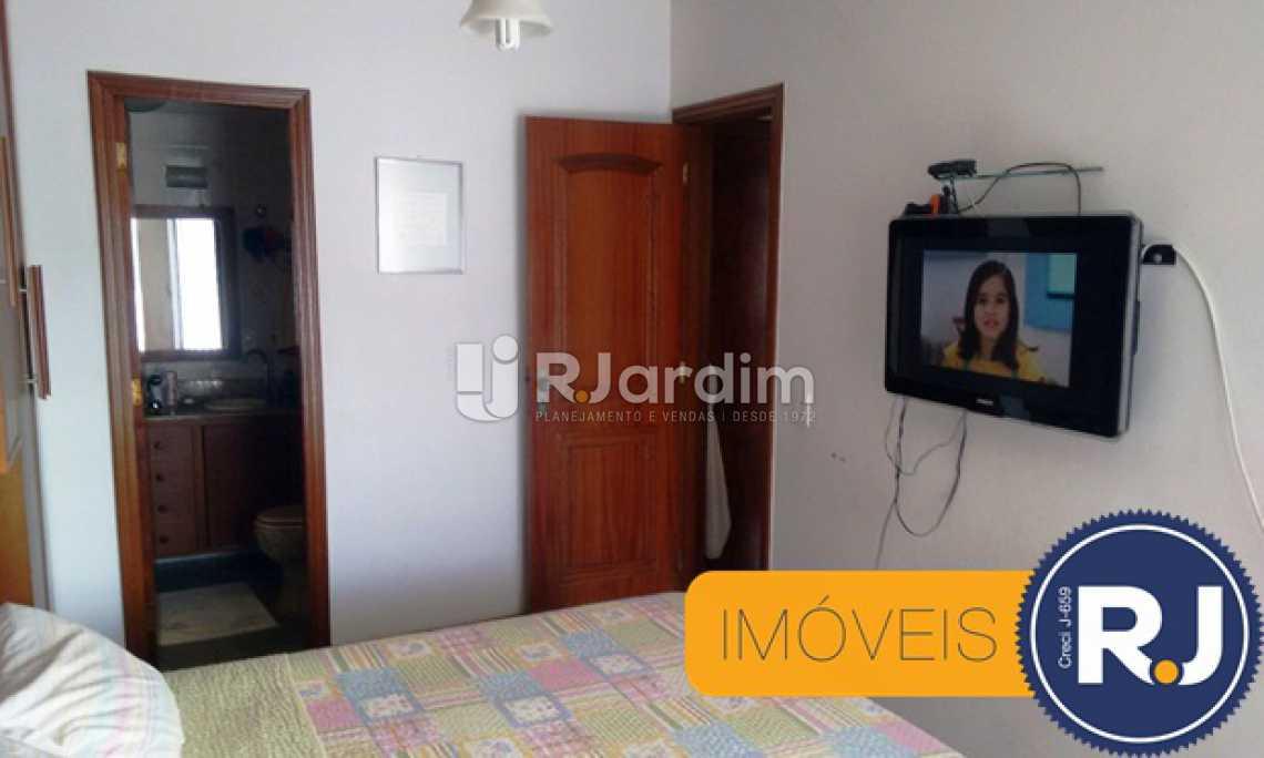 QUARTO COM SUÍTE - Apartamento Padrão / Residencial / 3 Quartos / Compra e venda / Grajaú / Zona Norte / Rio de Janeiro RJ - LAAP31102 - 7