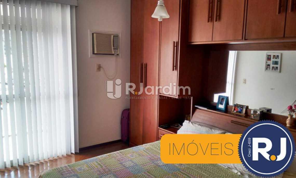 QUARTO COM SUÍTE - Apartamento Padrão / Residencial / 3 Quartos / Compra e venda / Grajaú / Zona Norte / Rio de Janeiro RJ - LAAP31102 - 8