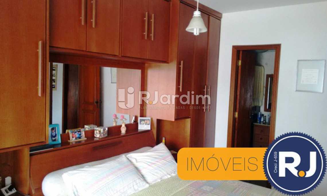QUARTO COM SUÍTE - Apartamento Padrão / Residencial / 3 Quartos / Compra e venda / Grajaú / Zona Norte / Rio de Janeiro RJ - LAAP31102 - 9
