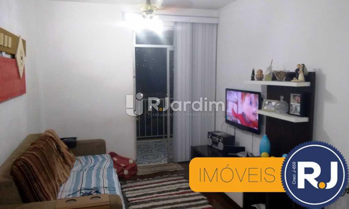 SALA - Apartamento Padrão / Residencial / 3 Quartos / Compra e venda / Grajaú / Zona Norte / Rio de Janeiro RJ - LAAP31102 - 1