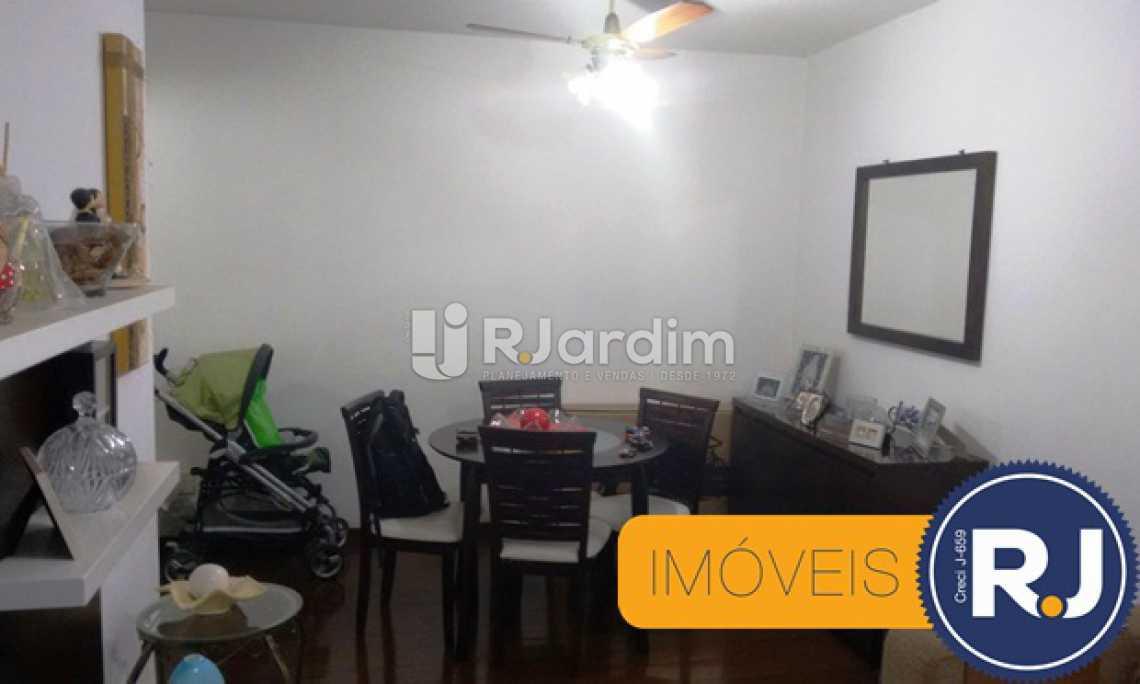 SALA EM 2 AMBIENTES - Apartamento Padrão / Residencial / 3 Quartos / Compra e venda / Grajaú / Zona Norte / Rio de Janeiro RJ - LAAP31102 - 3