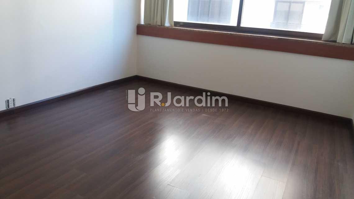 Suíte 1 - Apartamento Suites Aluguel São Conrado Praia Lazer Zona Sul Rio de Janeiro RJ - LAAP50032 - 10