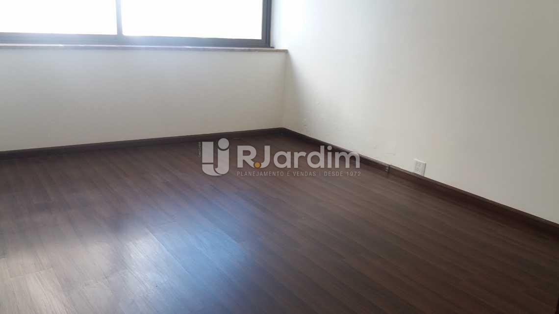 Suíte 2 - Apartamento Suites Aluguel São Conrado Praia Lazer Zona Sul Rio de Janeiro RJ - LAAP50032 - 13