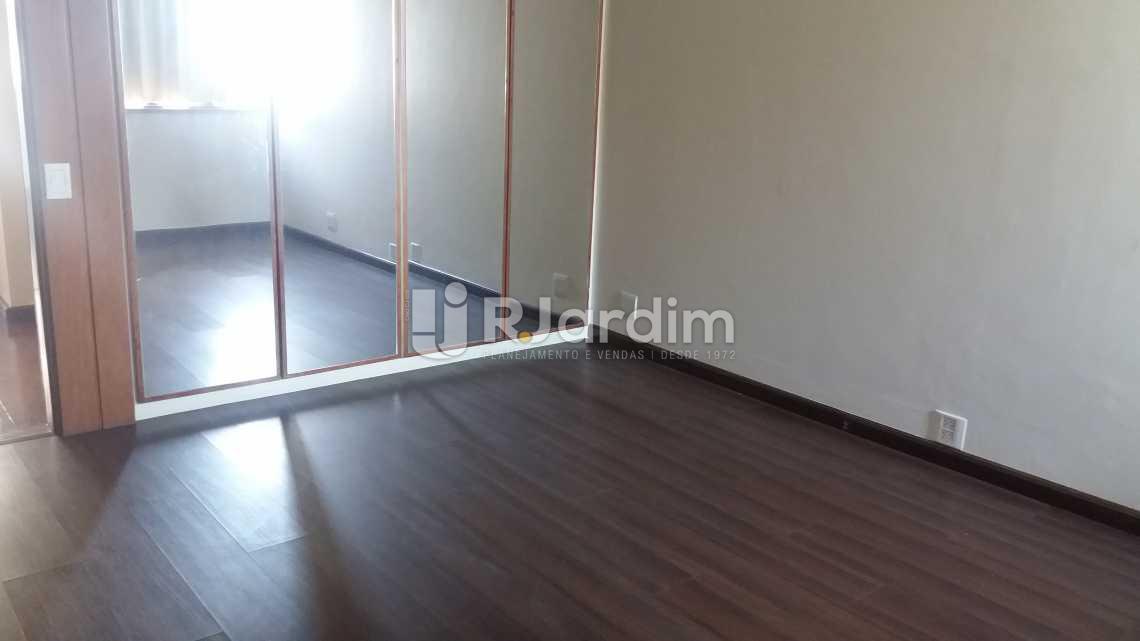 Suíte 4 - Apartamento Suites Aluguel São Conrado Praia Lazer Zona Sul Rio de Janeiro RJ - LAAP50032 - 24