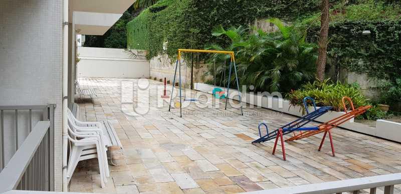 play - Belíssimo apartamento, Lagoa, voltado para o verde. - LAAP10179 - 15