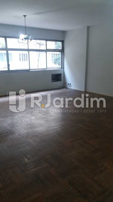 Sala - Apartamento À VENDA, Copacabana, Rio de Janeiro, RJ - LAAP31117 - 4