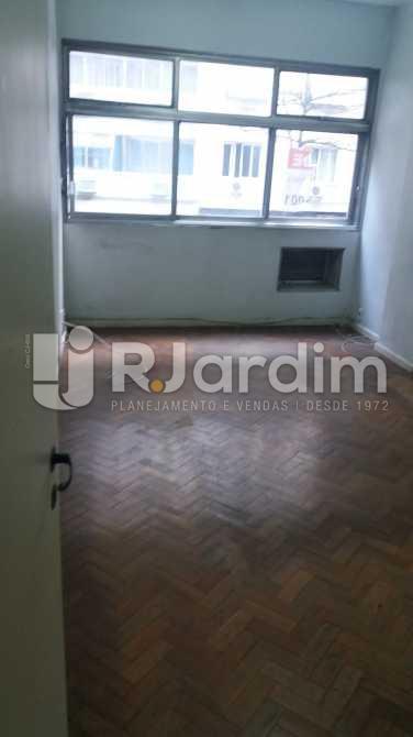 Quarto 1 - Apartamento À VENDA, Copacabana, Rio de Janeiro, RJ - LAAP31117 - 9