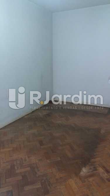 Quarto 1 - Apartamento À VENDA, Copacabana, Rio de Janeiro, RJ - LAAP31117 - 10