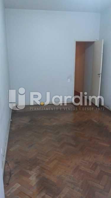 Quarto 1 - Apartamento À VENDA, Copacabana, Rio de Janeiro, RJ - LAAP31117 - 11