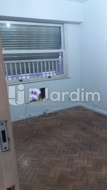 Quarto 2 - Apartamento À VENDA, Copacabana, Rio de Janeiro, RJ - LAAP31117 - 18