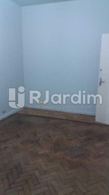 Quarto 2 - Apartamento À VENDA, Copacabana, Rio de Janeiro, RJ - LAAP31117 - 19
