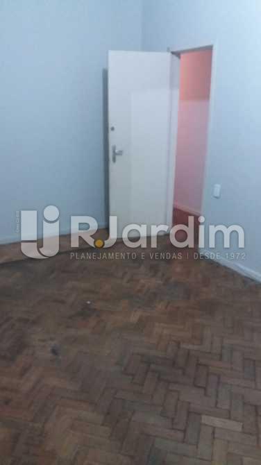 Quarto 2 - Apartamento À VENDA, Copacabana, Rio de Janeiro, RJ - LAAP31117 - 20