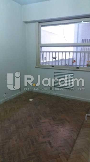 Quarto 3 - Apartamento À VENDA, Copacabana, Rio de Janeiro, RJ - LAAP31117 - 21