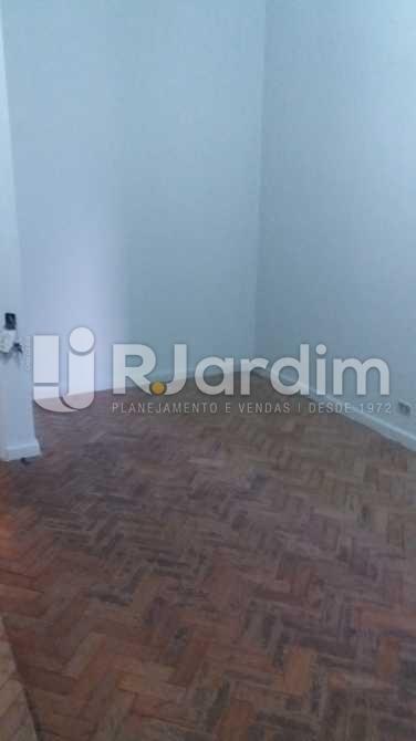 Quarto 3 - Apartamento À VENDA, Copacabana, Rio de Janeiro, RJ - LAAP31117 - 22