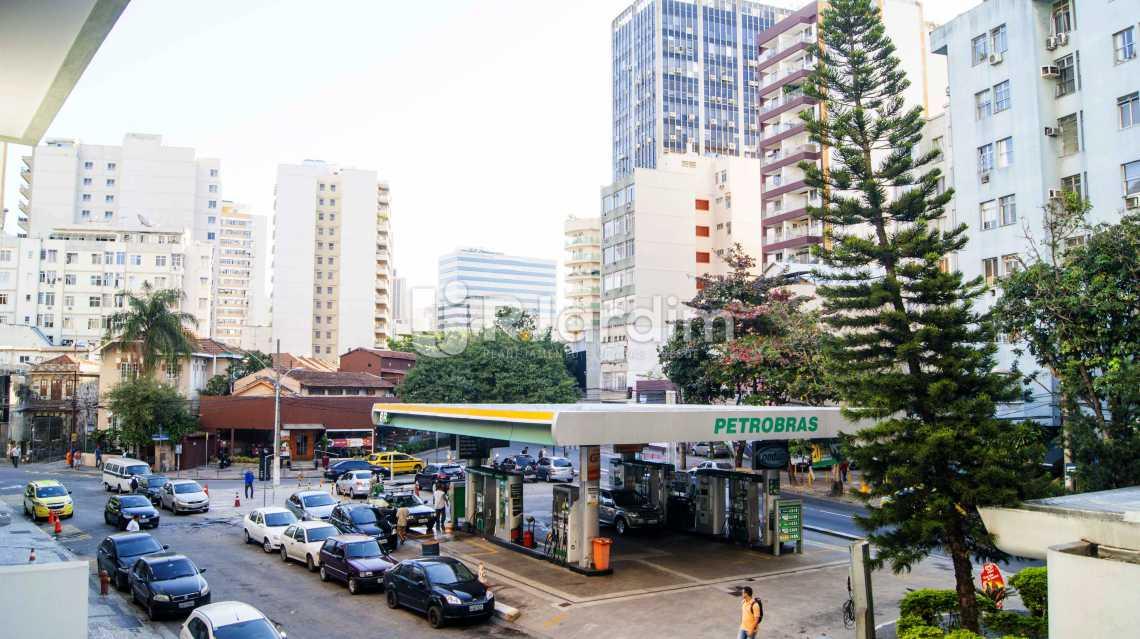 RESIDENCIAL BRINDISI - Residencial Brindisi Botafogo 3 Quartos - LACO30278 - 13