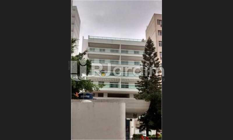 BRINDISIBOTAFOGO 3 - Residencial Brindisi Botafogo 3 Quartos - LACO30278 - 17