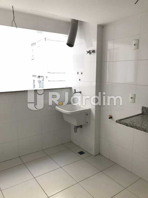 BRINDISI - Residencial Brindisi Apartamento Botafogo 3 Quartos - LAAP31120 - 12
