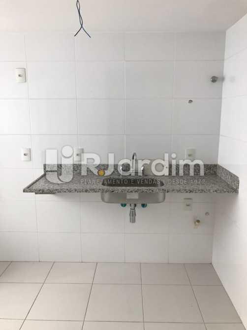 BRINDISI - Residencial Brindisi Apartamento Botafogo 3 Quartos - LAAP31120 - 11