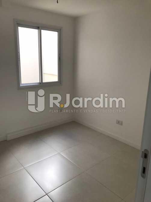 BRINDISI - Residencial Brindisi Apartamento Botafogo 3 Quartos - LAAP31120 - 8