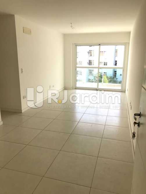 Botafogo Imóvel Lançamento - Residencial Brindisi Apartamento Botafogo 3 Quartos - LAAP31120 - 4
