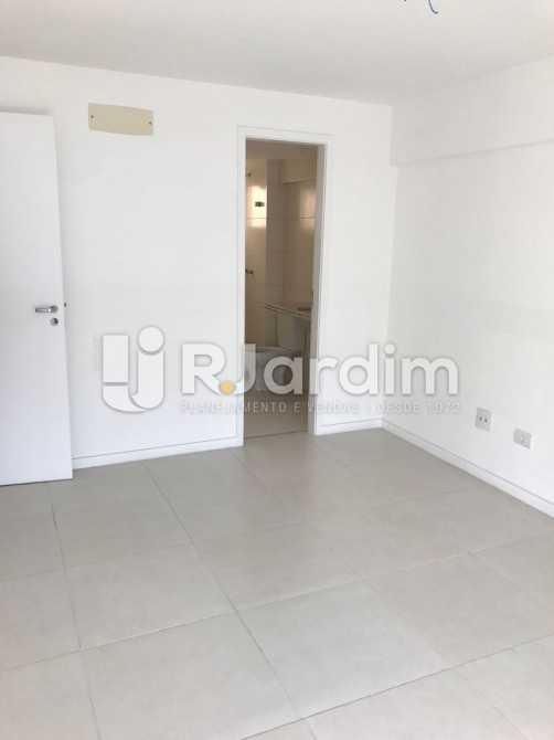 BRINDISI - Residencial Brindisi Apartamento Botafogo 3 Quartos - LAAP31120 - 10