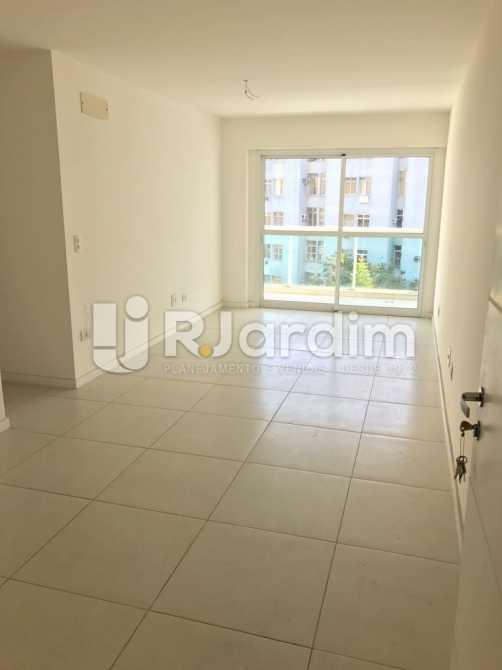 BRINDISI - Residencial Brindisi Apartamento Botafogo 3 Quartos - LAAP31120 - 6