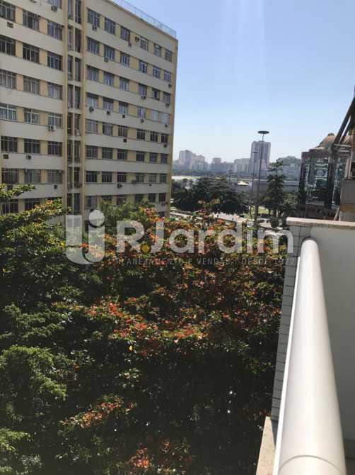 BRINDISI - Residencial Brindisi Apartamento Botafogo 3 Quartos - LAAP31120 - 13