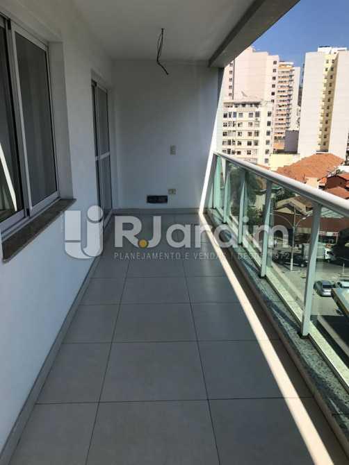 BRINDISI - Residencial Brindisi Apartamento Botafogo 3 Quartos - LAAP31120 - 14