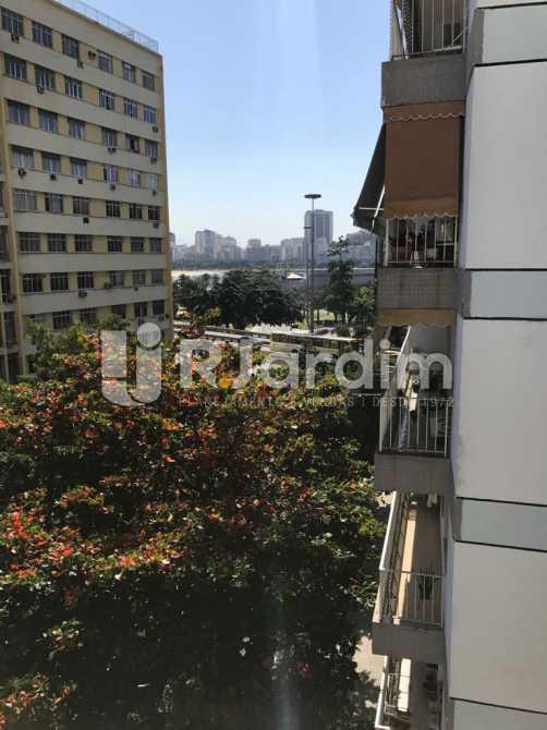 Botafogo Lançamento Pronto - Residencial Brindisi Apartamento Botafogo 3 Quartos - LAAP31120 - 1