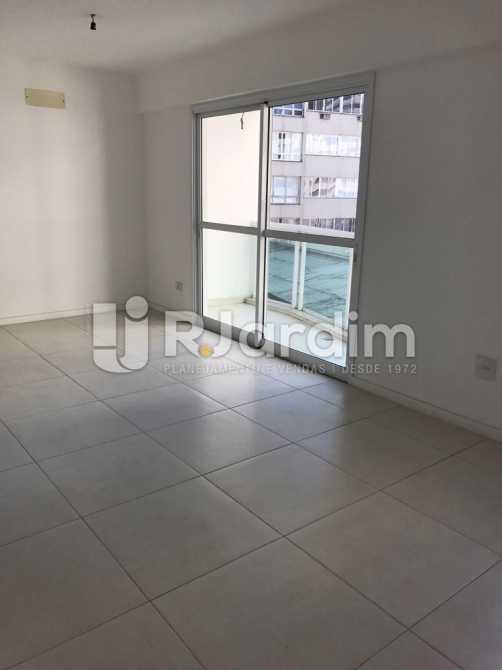 BRINDISI - Residencial Brindisi Apartamento Botafogo 3 Quartos - LAAP31120 - 9