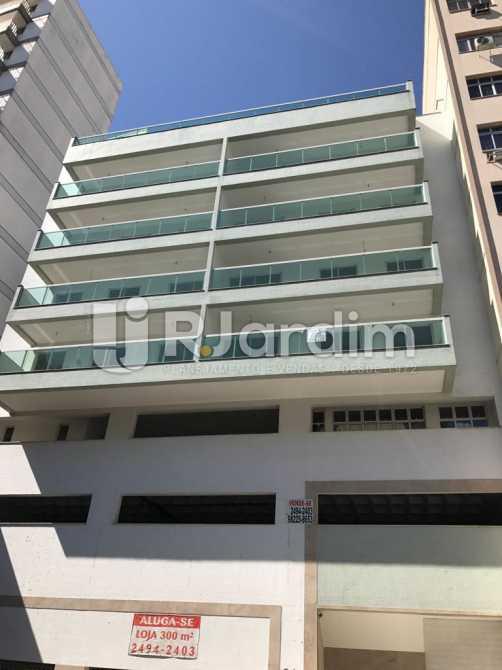 BRINDISI - Residencial Brindisi Apartamento Botafogo 3 Quartos - LAAP31120 - 15