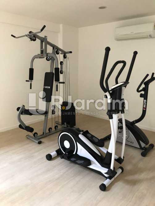 BRINDISI - Residencial Brindisi Apartamento Botafogo 3 Quartos - LAAP31120 - 17