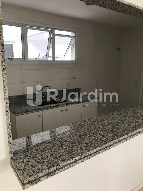 BRINDISI - Residencial Brindisi Apartamento Botafogo 3 Quartos - LAAP31120 - 19