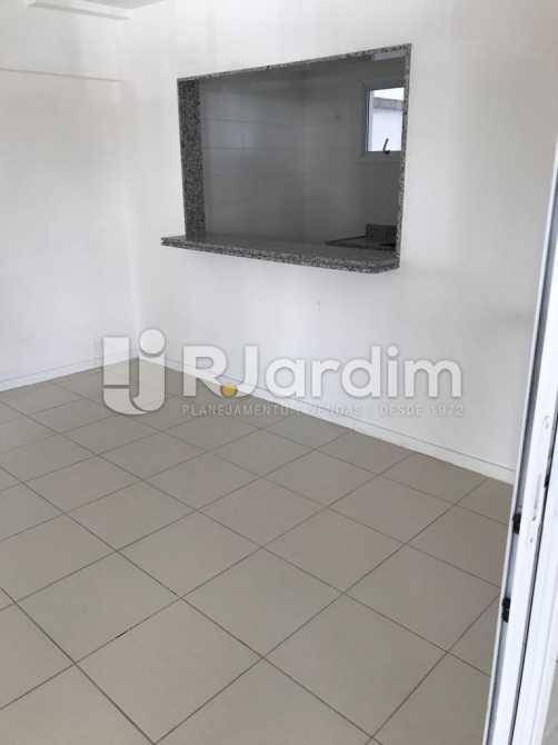 BRINDISI - Residencial Brindisi Apartamento Botafogo 3 Quartos - LAAP31120 - 20